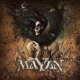 Dhyana, Edition limitée. Avec fourreau. Cd 2 : versions instrumentales., CD Digipack