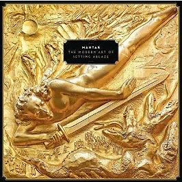 The modern art of setting ablaze, CD Digipack