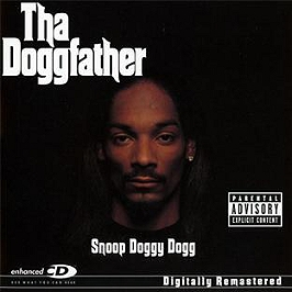 Tha doggfather, CD