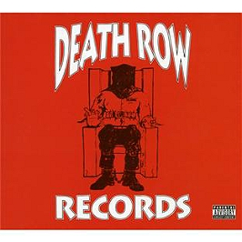 Death Row singles collection, CD