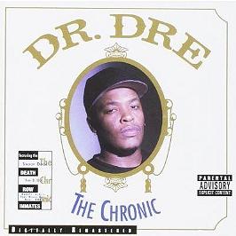 The chronic, CD
