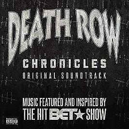 Death row chronicles : original soundtrack, Double vinyle