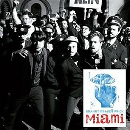 Miami, Double vinyle