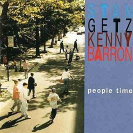 People time, CD