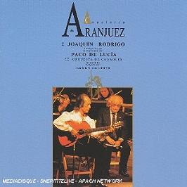 Concerto D'Aranjuez - iberia, CD