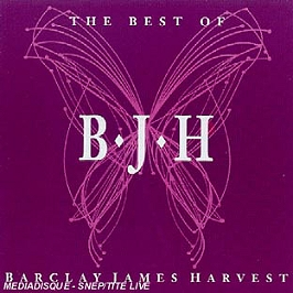 The best of Barclay James Harvest, CD