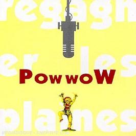 Regagner Les Plaines, CD