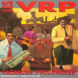 Vacances prolongees, CD