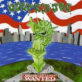 America's least wanted, CD