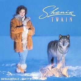 Shania Twain, CD