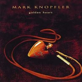 Golden heart, CD
