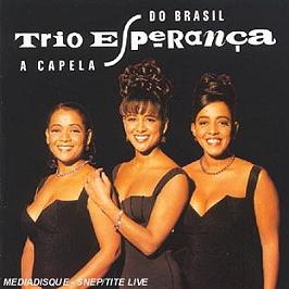 A Capela Do Brasil, CD
