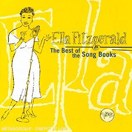 The Best Of The Song Books;The Ballads, CD