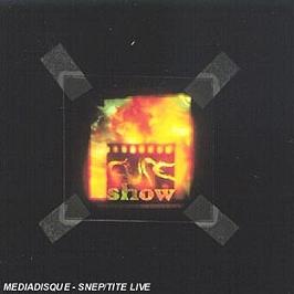 Show, CD