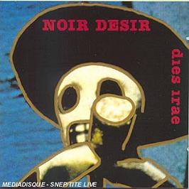 Dies Irae, CD