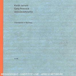Standards In Norway, CD
