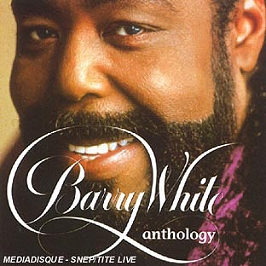 Anthology, CD