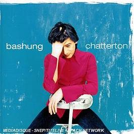 Chatterton, CD