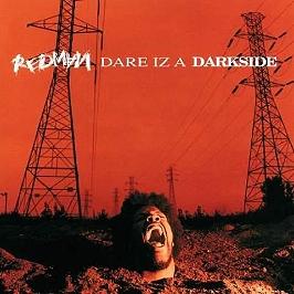 Dare iz a darkside, CD