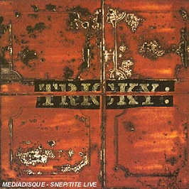Maxinquaye, CD