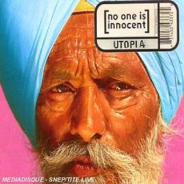 Utopia, CD