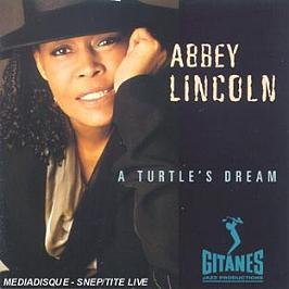 A Turtle's Dream, CD