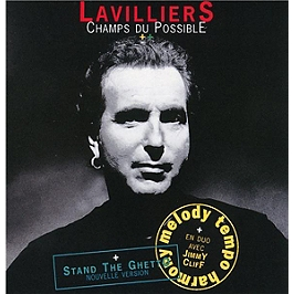 Champs Du Possible, CD
