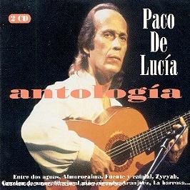 Antologia, CD