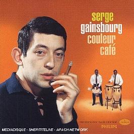 Couleur café, CD