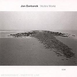 Visible World, CD
