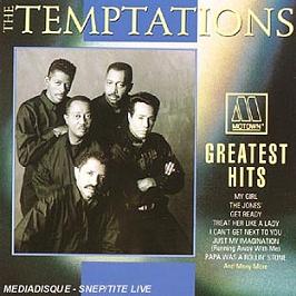 Motown's greatest hits, CD