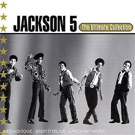 The ultimate collection : Jackson 5, CD