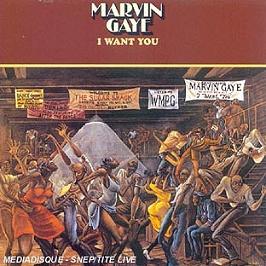 I want you, Réédition., CD