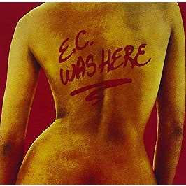 E.C. was here, CD