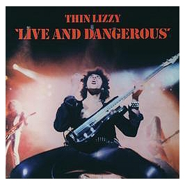 Live and dangerous, CD