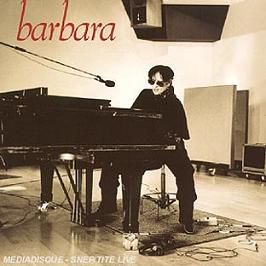 Barbara, CD