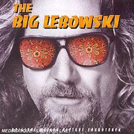 BOF THE BIG LEBOWSKI, CD