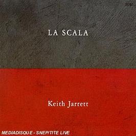 La Scala, CD