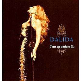 Pour En Arriver La Vol 11, CD