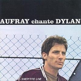 Aufray chante Dylan, CD