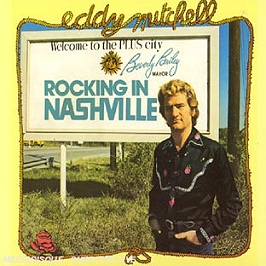 Rocking in Nashville, CD