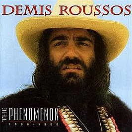 The phenomenon (1968 - 1998) : best of, CD