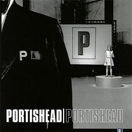 Portishead, CD