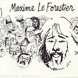 Maxime Le Forestier, CD
