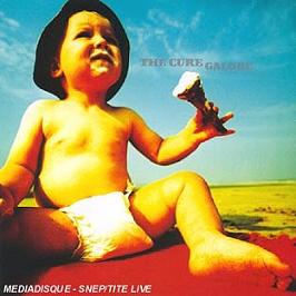 Galore - the hit singles 1987-1997, CD