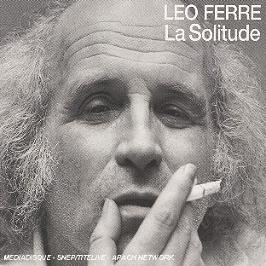 La Solitude, CD Digipack