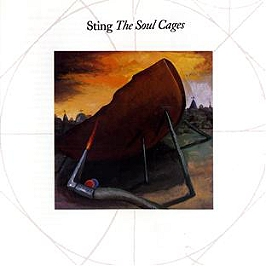The soul cages, CD + Plage Multimedia