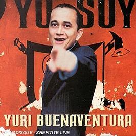 Yo Soy, CD