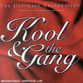 The ultimate celebration (best of), CD