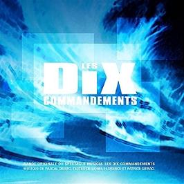 Les 10 Commandements, CD